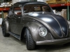 1956 Two Toned Beetle Front Passenger's Side