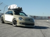 2013 European Car Magazine Shoot - Beach Beetle Front